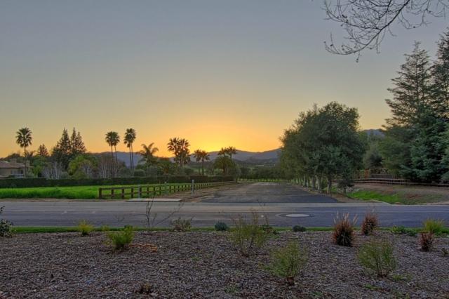 12576 MacDonald Drive Ojai California