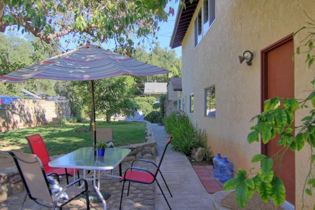 ojai california real estate