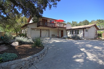 ojai valley real estate